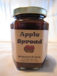 Apple Butter Jams