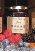 Bumbleberry Jams
