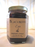 Blackberry Jams