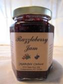 Razzleberry Jams